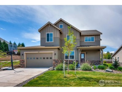 4640 W 108th Ct, Westminster, CO 80031 - MLS#: 858101