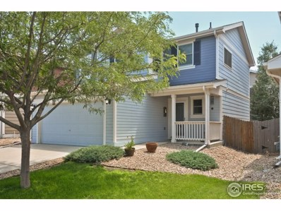 10700 Durango Place, Longmont, CO 80504 - #: 858114