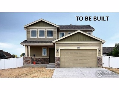 6953 Sage Meadows Drive, Wellington, CO 80549 - #: 858136
