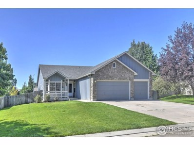 2096 Wheat Berry Ct, Erie, CO 80516 - MLS#: 858191