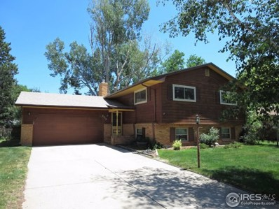 2212 Scarborough Ct, Fort Collins, CO 80526 - MLS#: 858194