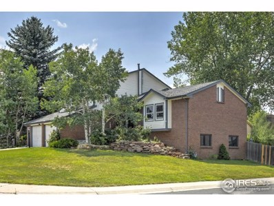 3846 W 103rd Ave, Westminster, CO 80031 - MLS#: 858210