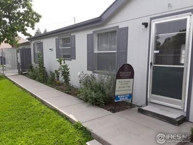 515 Elizabeth Ave, Platteville, CO 80651 - MLS#: 858212