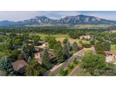 390 Erie Dr, Boulder, CO 80303 - MLS#: 858225