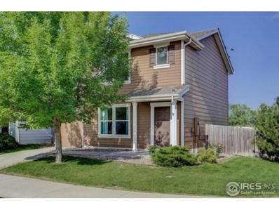 10599 Butte Dr, Longmont, CO 80504 - MLS#: 858237