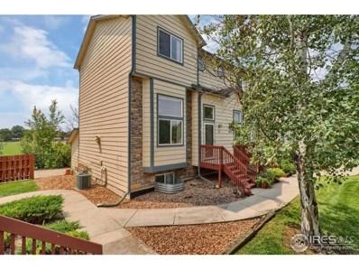 1101 21st Ave UNIT 11, Longmont, CO 80501 - MLS#: 858253