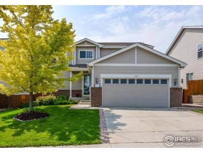 1827 Brightwater Dr, Fort Collins, CO 80524 - MLS#: 858262