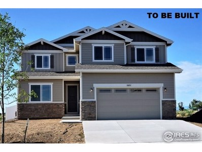 6937 Sage Meadows Drive, Wellington, CO 80549 - #: 858265