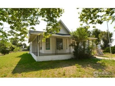 17604 Saunders Rd, Fort Morgan, CO 80701 - MLS#: 858273