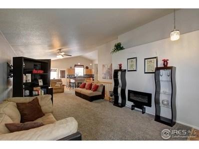 11594 Oswego St, Commerce City, CO 80640 - MLS#: 858290