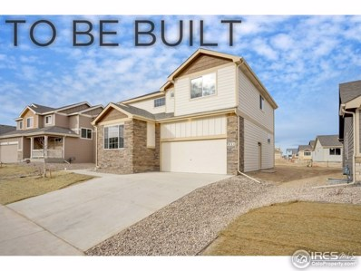 8740 15th St Rd, Greeley, CO 80634 - MLS#: 858307
