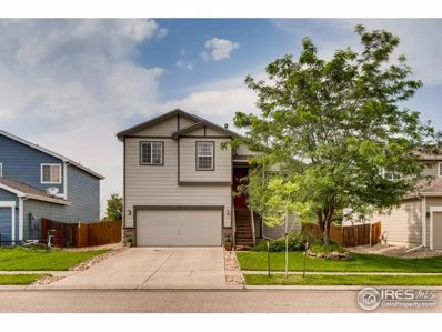 2008 Outrigger Way, Fort Collins, CO 80524 - MLS#: 858344