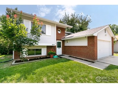 2013 Sonora St, Fort Collins, CO 80525 - MLS#: 858350