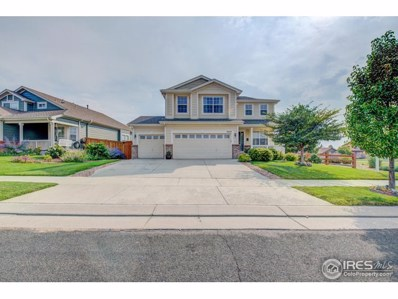 16114 E 105th Ave, Commerce City, CO 80022 - MLS#: 858352