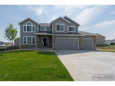 343 Celtic Rd, Johnstown, CO 80534 - MLS#: 858358
