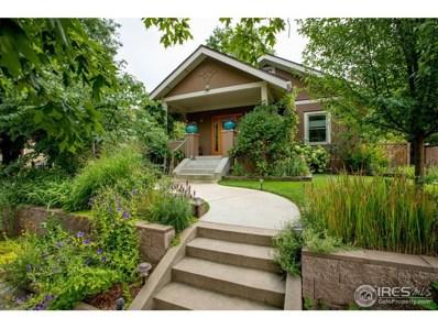 215 E Elizabeth St, Fort Collins, CO 80524 - MLS#: 858360