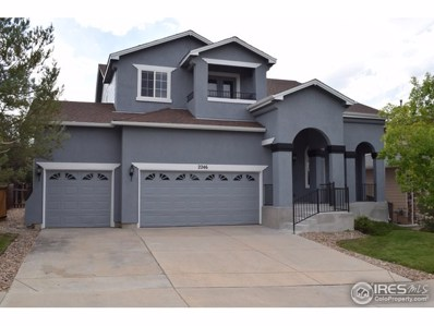 2246 Holly Dr, Erie, CO 80516 - MLS#: 858379