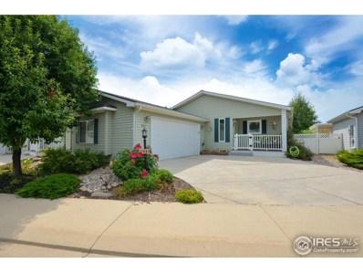 641 Brandt Cir, Fort Collins, CO 80524 - MLS#: 858433