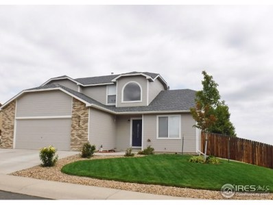 300 Disc Ln, Platteville, CO 80651 - MLS#: 858450