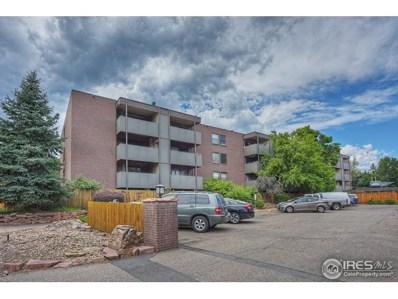 2227 Canyon Blvd UNIT 209, Boulder, CO 80302 - MLS#: 858471