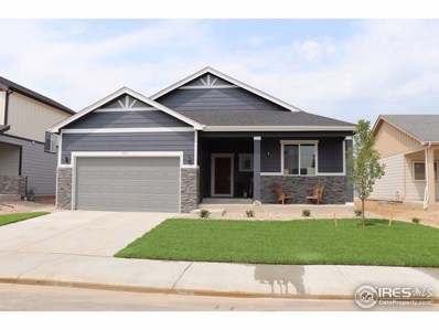 1917 Traildust Dr, Milliken, CO 80543 - MLS#: 858520