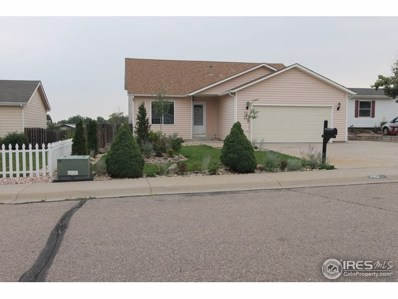 242 33rd Ave, Greeley, CO 80631 - MLS#: 858538