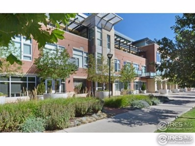 1155 Canyon Blvd UNIT 203, Boulder, CO 80302 - MLS#: 858540