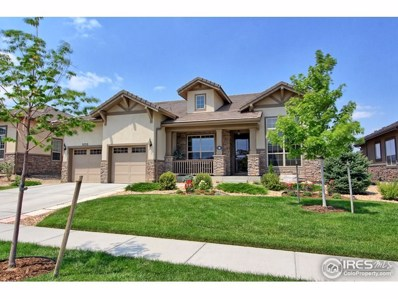 3733 Wild Horse Dr, Broomfield, CO 80023 - MLS#: 858542