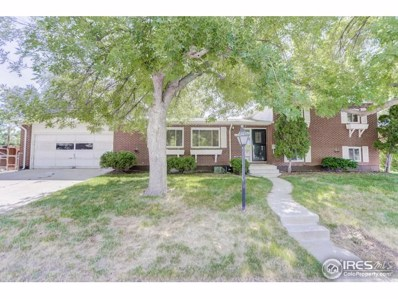 1640 Lamplighter Dr, Longmont, CO 80504 - MLS#: 858566