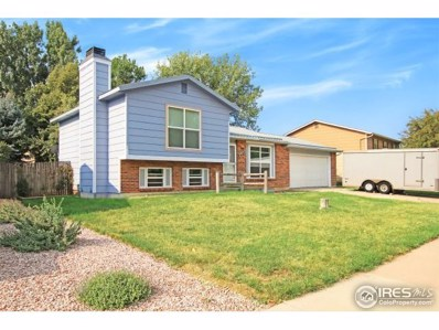 2437 Antelope Rd, Fort Collins, CO 80525 - MLS#: 858571