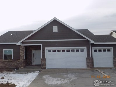 3114 Brunner, Johnstown, CO 80534 - MLS#: 858586