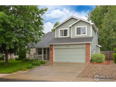 2701 Featherstar Way, Fort Collins, CO 80526 - MLS#: 858590