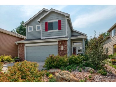 2025 Angelo Dr, Fort Collins, CO 80528 - MLS#: 858605
