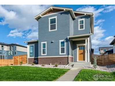 3002 Comet St, Fort Collins, CO 80524 - MLS#: 858618