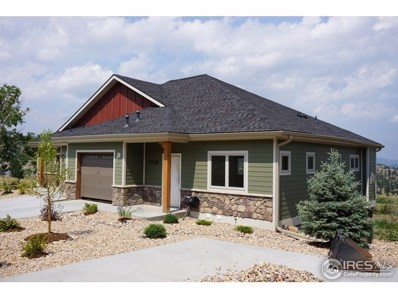 2728 Kiowa Trl, Estes Park, CO 80517 - MLS#: 858633