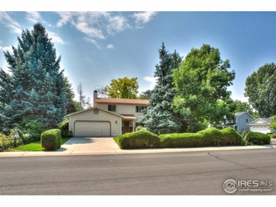 1601 Sagewood Dr, Fort Collins, CO 80525 - MLS#: 858663