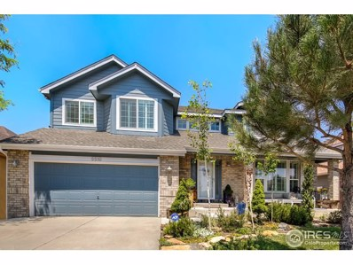 5510 Pinto St, Frederick, CO 80504 - MLS#: 858666