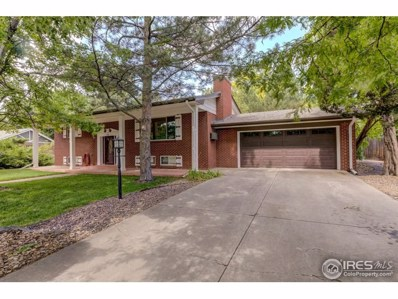 13 Paramount Pkwy, Wheat Ridge, CO 80215 - MLS#: 858680