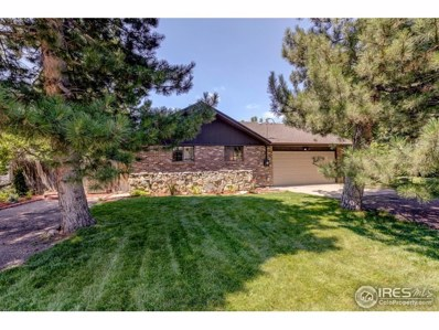 12750 W 20th Ave, Lakewood, CO 80215 - MLS#: 858691