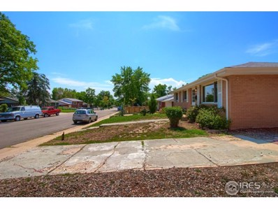 8731 Quigley St, Westminster, CO 80031 - MLS#: 858695