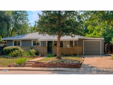 3045 Folsom St, Boulder, CO 80304 - MLS#: 858700
