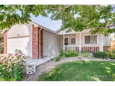 1178 S Tyler Ave, Loveland, CO 80537 - MLS#: 858702