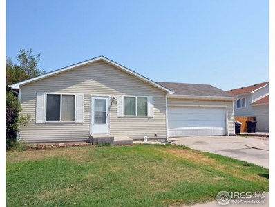 2450 Apple Ave, Greeley, CO 80631 - MLS#: 858722
