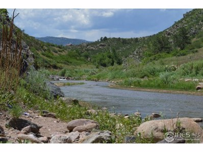187 Stirrup Hill Ct, Lyons, CO 80540 - MLS#: 858724