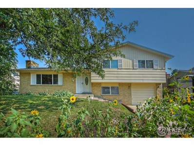 14 James Cir, Longmont, CO 80501 - MLS#: 858752