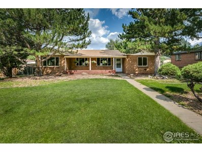 4350 Lamar St, Wheat Ridge, CO 80033 - MLS#: 858775