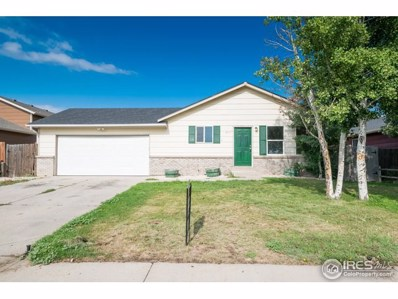 2445 Balsam Ave, Greeley, CO 80631 - MLS#: 858807