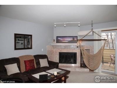 3755 Birchwood Dr UNIT 45, Boulder, CO 80304 - MLS#: 858818