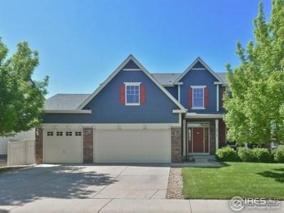 5914 Oak Meadows Blvd, Firestone, CO 80504 - MLS#: 858870