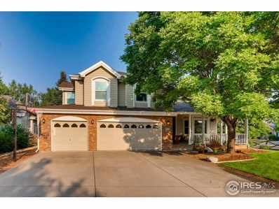 10899 Irving Ct, Westminster, CO 80031 - MLS#: 858887